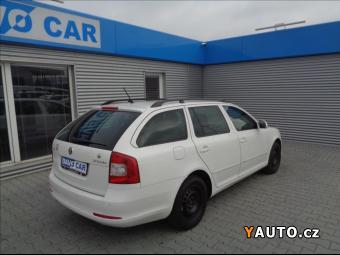 Prodám Škoda Octavia 2,0 TDi 103KW DSG 4x4 CZ