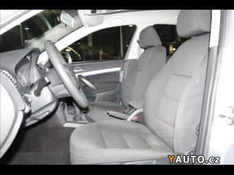 Prodám Škoda Octavia 1,9 TDI Ambition CZ 1. Majitel