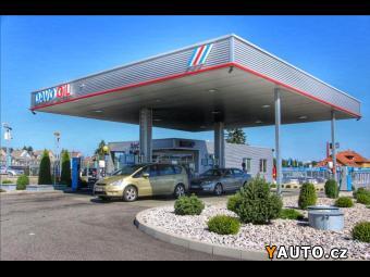 Prodám TVR Cerbera 4,2 V8 15'900 mil Klima