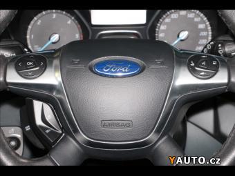 Prodám Ford Grand C-MAX 2,0 TDCi Titanium 7-Míst 1. Maj