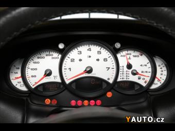 Prodám Porsche 911 3,4 Boxer 1. Maj. Automat Xenon