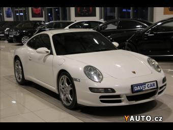 Prodám Porsche 911 3,6 Boxer 2. Maj Automat Xenon