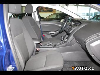 Prodám Ford Focus 1,5 TDCI 88 kW CZ 1. Majitel