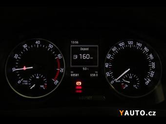 Prodám Škoda Rapid 1,2 TSI Spaceback CZ 1. Majitel