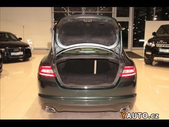 Prodám Jaguar XF 3,0 D V6 CZ S Premium Luxury