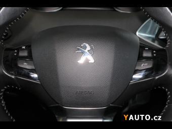 Prodám Peugeot 308 1,6 BlueHDI 120 CZ Tempomat