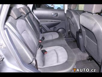 Prodám Nissan Qashqai 1,5 dCi Acenta 1. Majitel