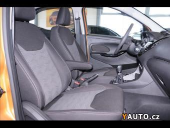 Prodám Ford KA PLUS 1,2 i Ultimate+Winterpaket CZ