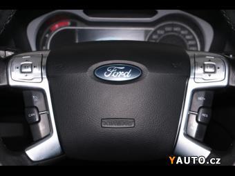 Prodám Ford Mondeo 2,2 TDCi CZ 2. Maj. Serv. kniha