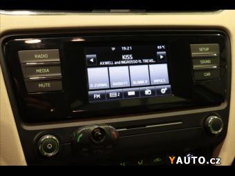Prodám Škoda Octavia 1,6 TDI DSG CZ Elegance III