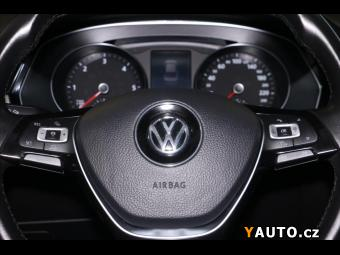 Prodám Volkswagen Passat 2,0 TDI 4Motion CZ Highline