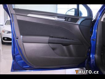 Prodám Ford Mondeo 2,0 TDCi CZ Aut 1. Maj. Busines