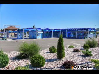 Prodám Ford S-MAX 2,0 TDCI 132 kW 4x4 Automat CZ