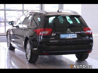 Prodám Citroën C5 2,0 HDI CZ 1. Majitel Exclusive