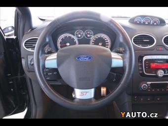 Prodám Ford Focus 2,5 Turbo 1. Majitel Recaro ST