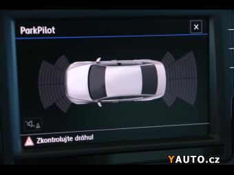 Prodám Volkswagen Passat 2,0 TDI DSG Highline 1. Majitel