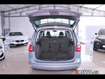 Prodám Volkswagen Sharan 2,0 TDI DSG Comfortline