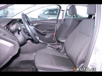 Prodám Ford Focus 1,5 TDCI 88 kW CZ Klima 1. Maj.