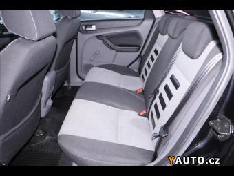 Prodám Ford Focus 1,6 TDCI 80 kW Style Serv. kn.