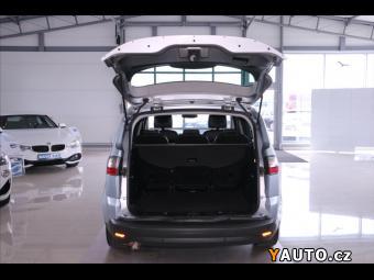 Prodám Ford S-MAX 2,0 TDCI Titanium Xenon