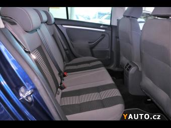 Prodám Volkswagen Golf 1,4 TSI United Serv. kniha