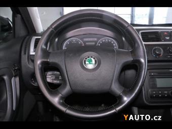 Prodám Škoda Fabia 1,9 TDI Elegance