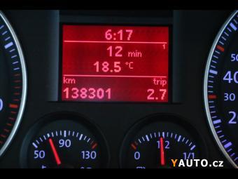 Prodám Volkswagen Touran 1,6 FSI 16V 1. Majitel Klima