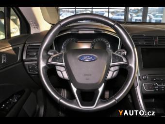 Prodám Ford Mondeo 2,0 TDCi 132kW 4x4 Aut. Titani