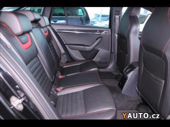 Prodám Škoda Octavia 2,0 TSI DSG Navigace ACC RS