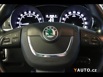 Prodám Škoda Superb 2,0 TDI DSG Exclusive 57'200km
