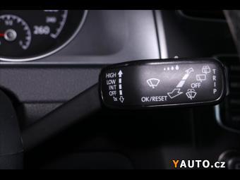 Prodám Volkswagen Golf 2,0 TDI 4Motion DSG Alltrack