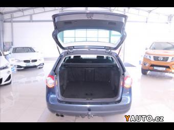 Prodám Volkswagen Passat 2,0 TDI 125 kW Sportline