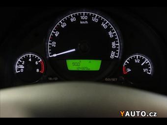 Prodám Škoda Citigo 1,0 i Ambition Klima CZ 1. Maj.