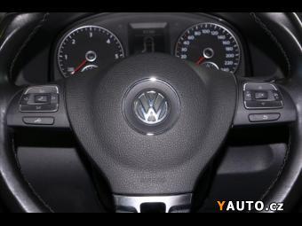 Prodám Volkswagen Touran 2,0 TDI Panorama 1. Maj. CROSS