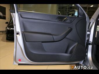 Prodám Škoda Rapid 1,2 TSI CZ 1. Majitel Spaceback