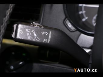 Prodám Škoda Yeti 2,0 TDI 4x4 Experience Xenon