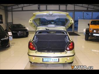 Prodám Fiat Bravo 1,4 i 12V SX