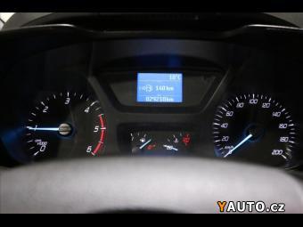 Prodám Ford Transit Custom 2,2 TDCi 9-Míst DPH 29'100km