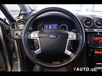 Prodám Ford S-MAX 2,2 TDCI 147 kW Aut. 7-Míst