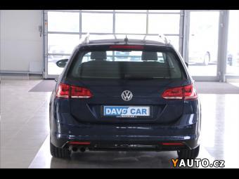 Prodám Volkswagen Golf 1,4 TSI DSG R-Line DPH
