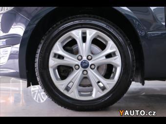 Prodám Ford Galaxy 2,0 TDCI Titanium 7-Míst 1. Maj
