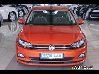 Prodám Volkswagen Polo 1,0 TSI 85 kW DSG Highline DPH