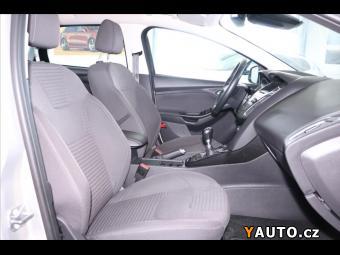 Prodám Ford Focus 2,0 TDCI Titanium Xenon 1. Maj