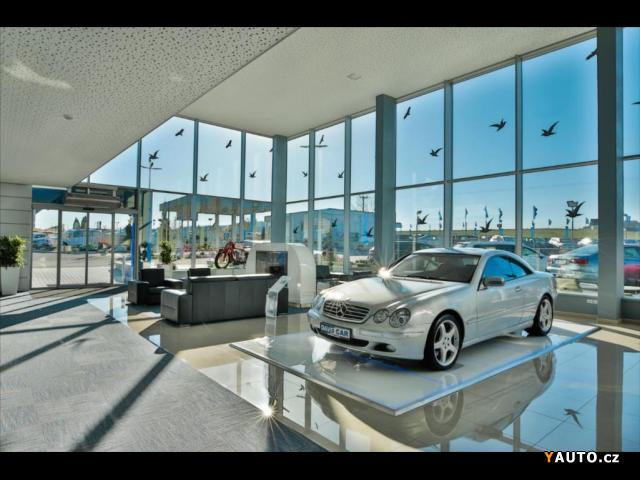 Prodám Ford Mondeo 2,0 TDCI 2. Maj. STK 01, 2021