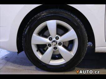 Prodám Škoda Rapid 1,2 TSi CZ Ambition DPH 1. Maji