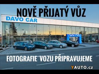 Prodám BMW Řada 5 2,5 tds Kůže Tažné Xenon