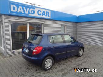 Prodám Škoda Fabia 1,2 12V 31'300 km Ambiente