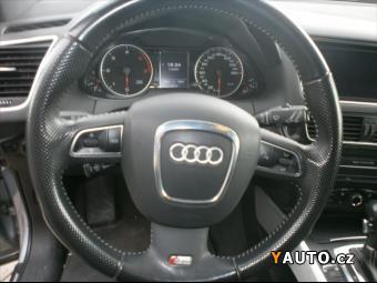 Prodám Audi Q5 3,0 TDI QUATTRO S TRONIC S-LIN