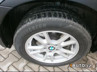 Prodám BMW X3 2,0 D 4x4 DIGIKLIMA PĚKNÉ