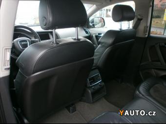Prodám Audi Q7 3,0 TDI S-LINE QUATTRO TIPTRON